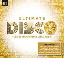 Ultimate... Disco - Various Artists (Box Set) [CD]