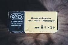 "Kino Flo 6.6"" 26W KF55 True Match Fluorescent Lamp, 120 VAC #26S-K55-120"