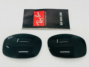 LENTES REMPLAZO RAY-BAN RB3445 004 64 GREEN G-15 REPLACEMENT LENSES LENTI LENS