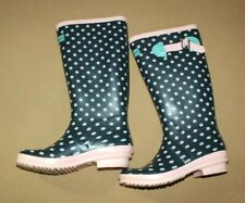 WYRE VALLEY Womens Welly Boots Rain Boots Size US 7