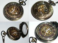 montre à gousset antique