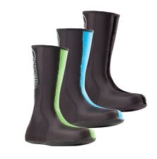 Liquid Force Season Extender 1 5mm Neoprene Socks Black/black XL