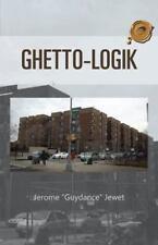 Ghetto-Logik (Paperback or Softback)