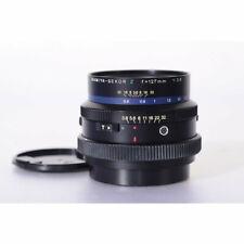 Mamiya RZ67 Sekor Z 3,8/127 W - 127mm F/3.8 W Mittelformat Objektiv