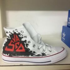 Converse All Star Vasco Rossi [I E Te As IN Fairytale] Shoes But