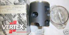 BB 2579 Pistón VERTEX para Kawasaki 250 cc diámetro 66,36 mm de 1998 al 2001