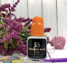 IB Ibeauty eyelash Extension Adhesive Glue 7 Weeks Retention Ultimate Bonding