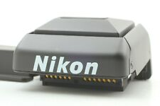 【Unused】 Nikon DW-30 Waist Level View Finder for F5 35mm Film SLR from JAPAN 657