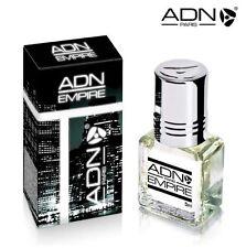 1 x ADN Musk - Misk Empire 5 ml Parfümöl