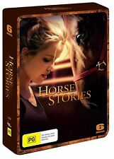 HORSE STORIES DVD Collection 6-HORSE MOVIES GIFT BOX SET BRAND NEW RELEASE R4