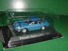 RENAULT ALPINE 1969 1/43 IXO