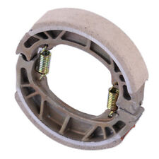 105mm Rear Drum Brake Pad Shoes Pad fit for 50cc 110cc 150cc Gy6 Moped Scooter