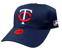 Outdoor Cap Minnesota Twins Baseball Hat MLB Officially Licensed Brand New S/M