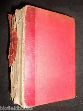 Practical Gastronomy & Culinary Dictionary, c1895 - Charles Senn - Cookery/Cook