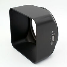 Plastic Lens Hood For Hasselblad CF CFE CB 60-80mm Bay 60 B60/60-80 Lens
