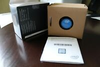 Brand new* Intel CPU Heatsink Fan pulled from i5 9400F