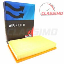 Air Filter for VAUXHALL CORSA C + MERIVA A + TIGRA B - all models - 2000 to 2010
