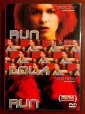 Run Lola Run (Dvd, 1998) - H0516