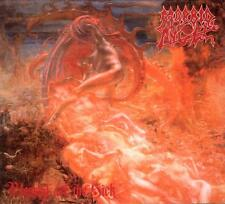 """Morbid Angel """"Blessed Are The Sick"""" CD - NEW!"""
