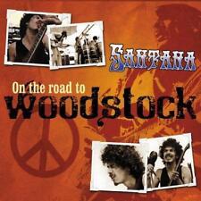 Santana - On The Road To Woodstock (NEW CD)
