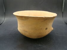 Chinese Neolithic age period nice origin painted pottery jar  x94367