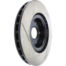 Front Stoptech 939.62043 Street Axle Pack Drilled