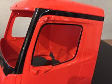 Fensterrahmenaufkleber - Set für Tamiya Mercedes Arocs1:14 versch. Farben