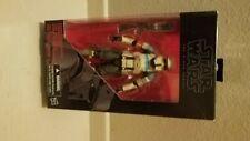 Hasbro Star Wars The Black Series Scarif Stormtrooper Squad Leader #28