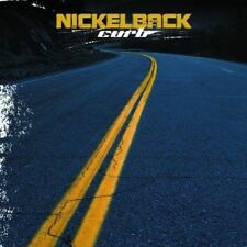 Nickelback - Curb NEW CD