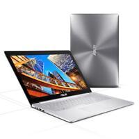 "Asus Zenbook Pro UX501V UX501VW 15.6"" 4K UHD TouchScreen i7-6700HQ 16GB 256GB"