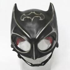 Motorcycle Helmet Batman Batwomen Helmet For Youth S-XL