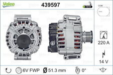 Alternator for Mercedes Sprinter ,Valeo Brand
