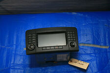 2008-2009 Mercedes GL Class GPS Navigation Radio Receiver A1648703989 GENUIN OEM