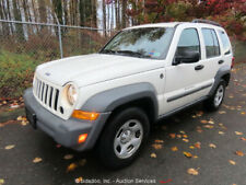 New Listing2005 Jeep Liberty