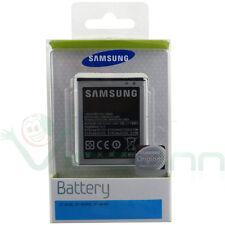 Batteria BLISTER originale SAMSUNG p Galaxy S2 Plus i9105 SII 1650mAh EB-F1A2GBU
