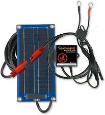 PulseTech SP-3 SolarPulse 12V 3 Watt Solar Battery Charger Maintainer