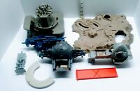Lot Of Vintage Star Wars Toy Set Pieces MISC