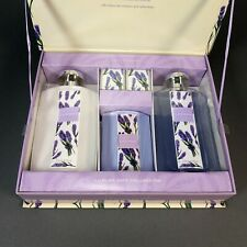 ASQUITH & SOMERSET 3pc. Lavender Gift Set 250 ml, Body Lotion & Shower Gel +Soap