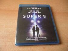 Blu Ray Super 8 - 2011 - Steven Spielberg / J.J. Abrams