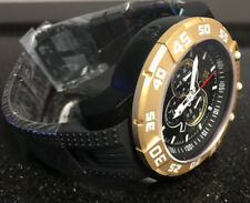 @NEW Invicta Meer Base Limited Edition Swiss Made Titan Quarz 14286 Chrono
