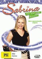 Sabrina the Teenage Witch: Season 7 = NEW DVD R4