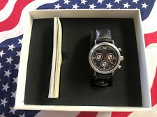 Porsche Design Driver's Selection 911 Classic Chronograph Watch