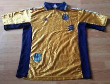 Olympique Marsella Adidas 1998/9 Mediano adultos Centenario 3rd de Superdry.