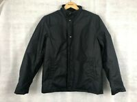 Barbour Men's Buttermere Wax Jacket - Navy - Size M & XL - RRP £209