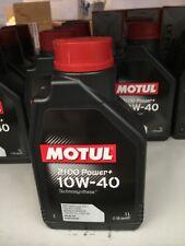 Motul 4 lt Olio Motore Auto 2100 Power 10W40 Technosynthese ACEA A3/B4
