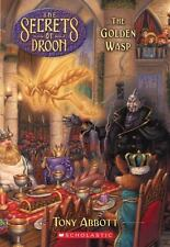 The Golden Wasp The Secrets of Droon, 8