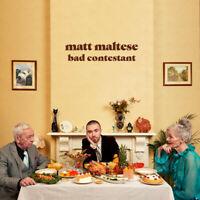 MATT MALTESE Bad Contestant (2018) 11-track CD album NEW/UNPLAYED