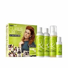 DevaCurl Curly Hair Shampoos & Conditioners