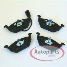Vw Polo 9n  Bremsbeläge Bremsklötze Bremsen für vorne die Vorderachse*