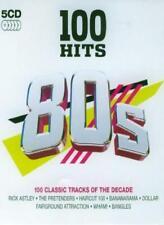 100 Hits: 80s.